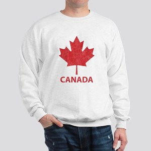 Vintage Canada Sweatshirt