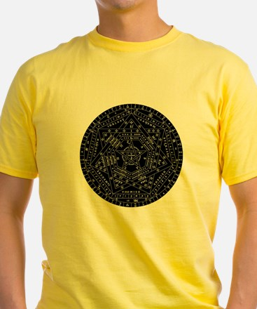 Sigil of Aemaeth T-Shirt
