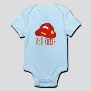 Ash Kicker Body Suit