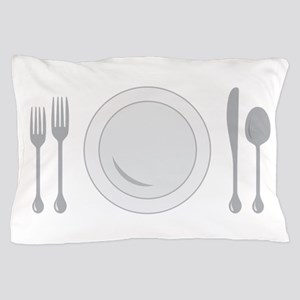 Place Setting Pillow Case