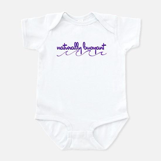 Naturally Buoyant Infant Bodysuit