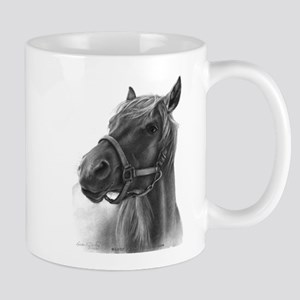 Ranger, Arabian-Tennessee Walking Horse Mug
