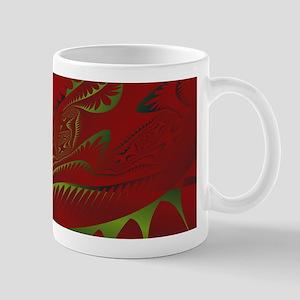 Christmas Mugs Mug