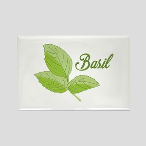 Basil Magnets