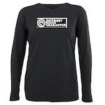 DetroitBuildsCharacter-com Plus Size Long Sleeve T