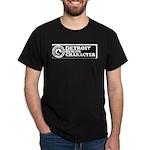 DetroitBuildsCharacter-com T-Shirt