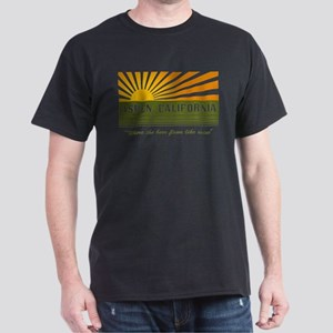 Where the Beer Flows Like Wine T-Shirt