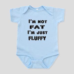 I'm not fat... Body Suit