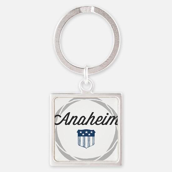 Anaheim Keychains