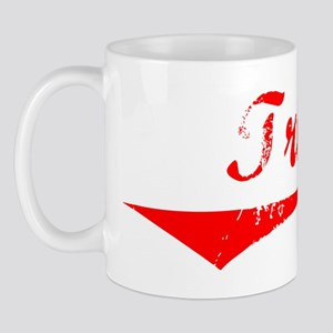 Trix Vintage (Red) Mug