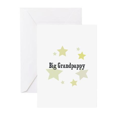 Big Grandpappy Greeting Cards (Pk of 10)
