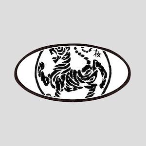 Tiger5Inchwhitecentertransparency Patch