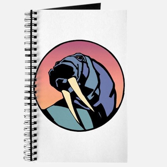 Walrus II Journal