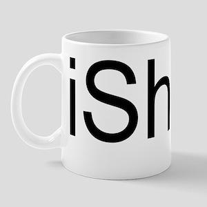 iShop Mug