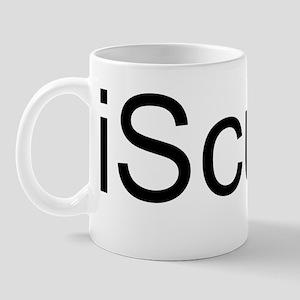 iSculpt Mug