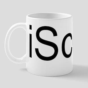 iScript Mug