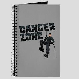 Archer Danger Zone Journal