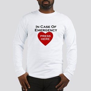 CPR Long Sleeve T-Shirt