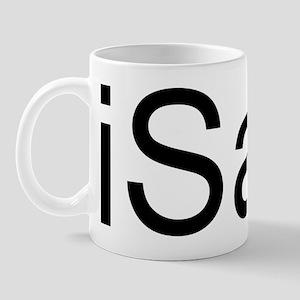 iSail Mug
