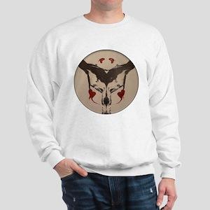 Spirit Wolf Sweatshirt