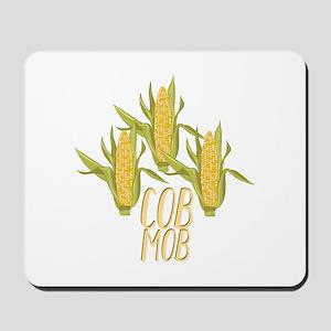 Cob Mob Mousepad