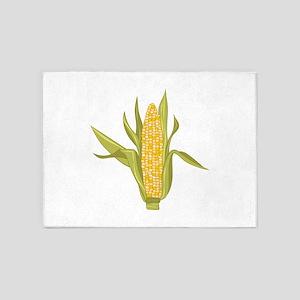 Corn Ear 5'x7'Area Rug