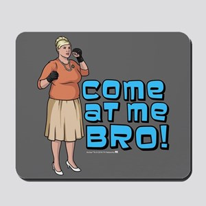 Archer Bro Mousepad