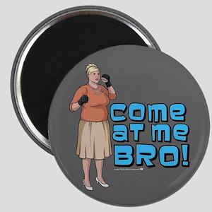 Archer Bro Magnet