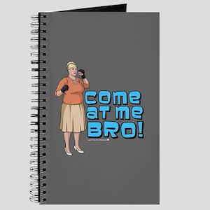 Archer Bro Journal