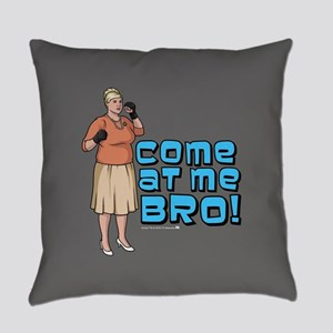 Archer Bro Everyday Pillow