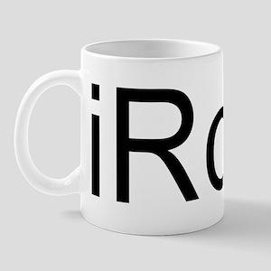 iRock Mug