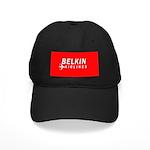 BELKIN AIRLINES - OC Black Cap