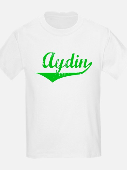 Aydin Vintage (Green) T-Shirt