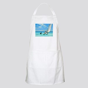 Ground Swell by Edward Hopper Apron