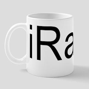 iRap Mug