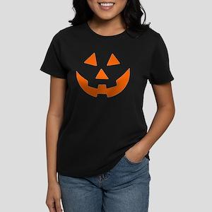 Jack O Lantern Face shirt T-Shirt