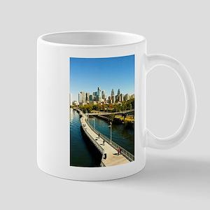 The River Walk Mugs