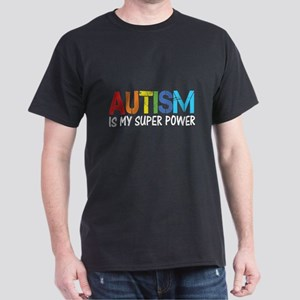 AuismSuperPower T-Shirt