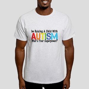 RaisingAChilsWithAutism T-Shirt