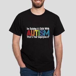 RaisingAChildWithAutism T-Shirt