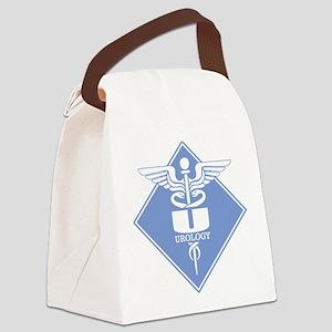 Urology Canvas Lunch Bag