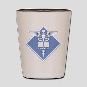Urology Shot Glass