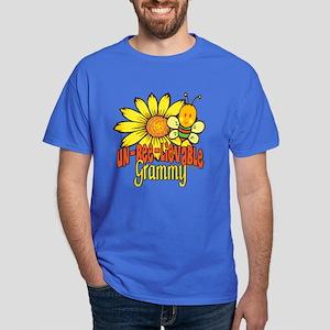Unbelievable Grammy Dark T-Shirt