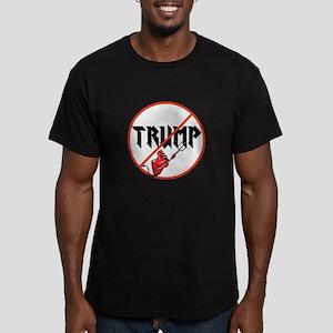 No Trump, devil T-Shirt