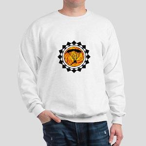 SKYDIVER Sweatshirt