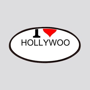 I Love Hollywood Patch