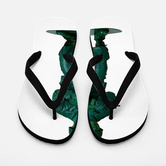 ARMYMAN Flip Flops