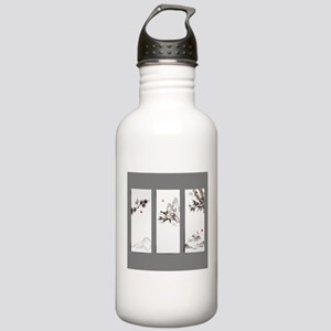 japanese Stainless Water Bottle 1.0L