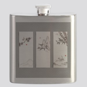 japanese Flask