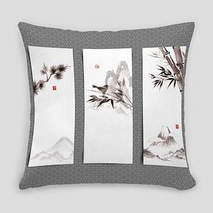 japanese Everyday Pillow